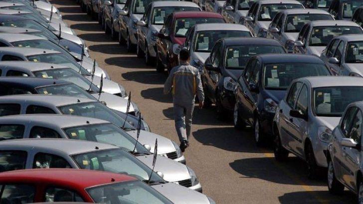 İkinci el araç alım-satımında 1 Nisan'dan itibaren zorunlu