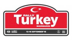 WRC Turkiye artik basliyor.