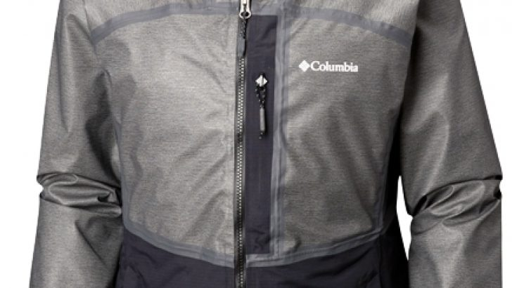 COLUMBIA INTERCHANGE: TEK MONT İLE 3 FARKLI KULLANIM!