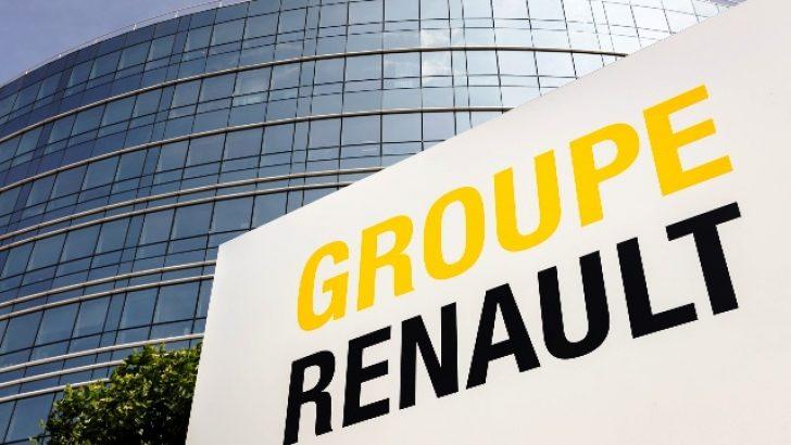 RENAULT'nun dünya satış rakamları
