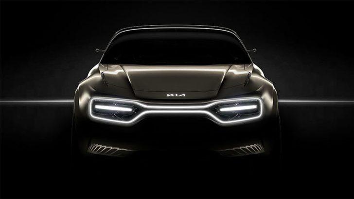 KIA elektrikli otomobilde öne geçmeye çalışıyor.