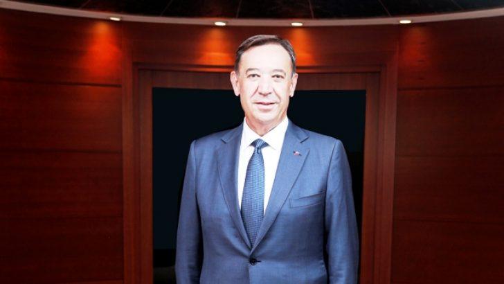 Eyüp ARATAY, LPG Derneği Başkanı