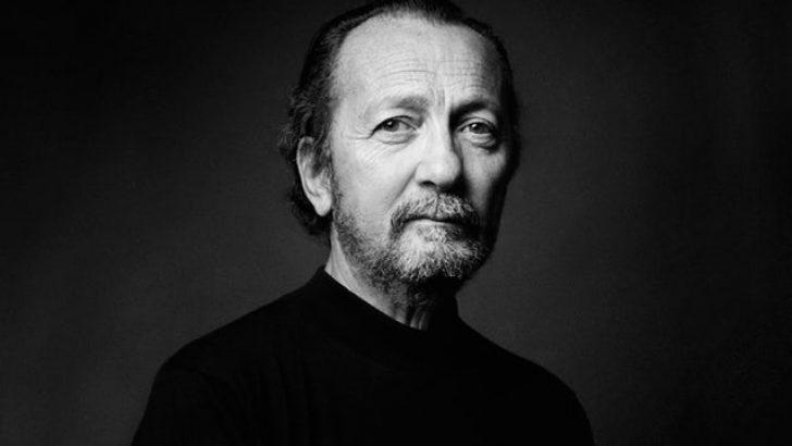 Ünlü takvim 2020 yılında İtalyan fotoğrafçı Paolo Roversi'ye emanet