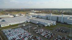 Groupe PSA, 2021 sonunda Gliwice (Polonya) fabrikasında büyük hacimli van üretecek