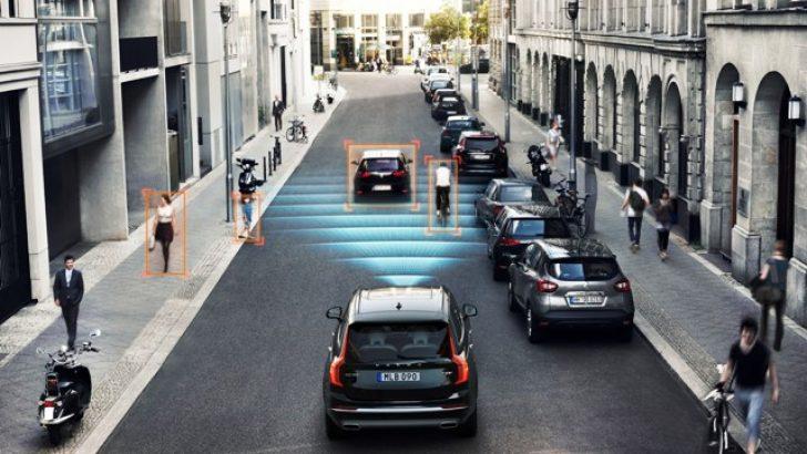Volvo Cars ve POC dünyanın ilk otomobil ile bisiklet kaskı çarpışma testini geliştirdi