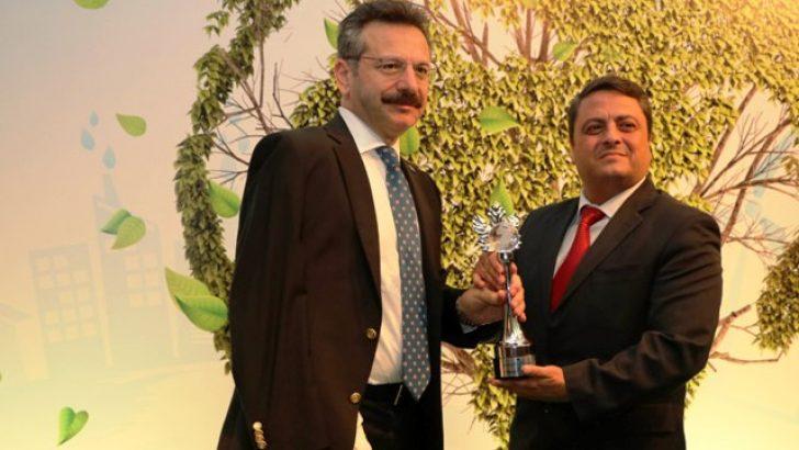 Hyundai Assan'ın Çevre Politikası Ödülle Tescillendi.