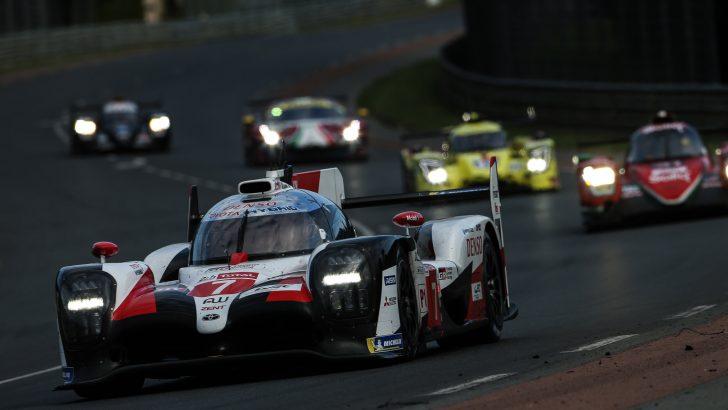 Toyota Efsanevi Le Mans 24 Saat'te İki Yıldır Zirvede