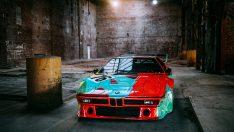 BMW Sanata yöneldi