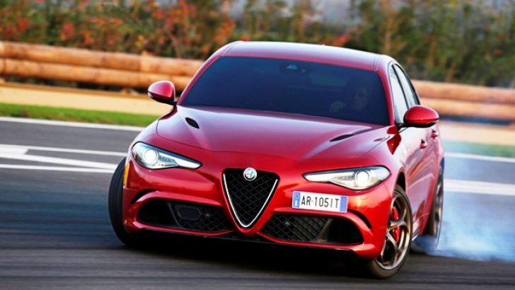 Alfa Romeo'ya bir ödül daha