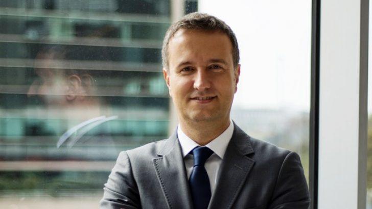 ALD Automotive Türkiye'de Operasyon Direktörlüğüne Oğuzhan Avdan atandı