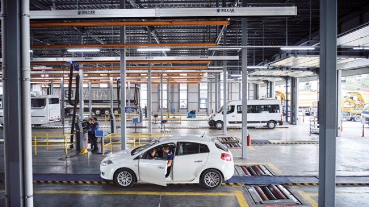Araç sahiplerinin araç muayene öncesi yapabileceği 10 basit kontrol