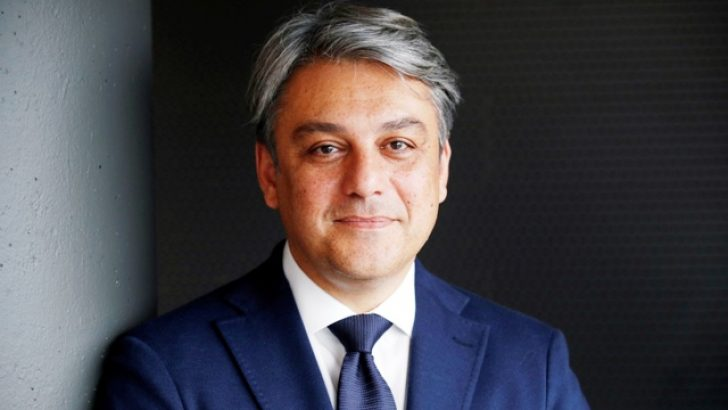 RENAULT'da Luca de Meo Renault'nun yeni CEO'su