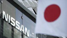 Nissan'ın hisseleri on yıldan fazla bir süre içinde en düşük seviyelerinde işlem görüyor
