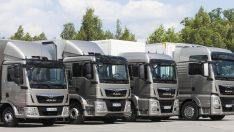 Yeni nesil kamyon için 2 milyon 800 bin satır 'kod' yazdılar