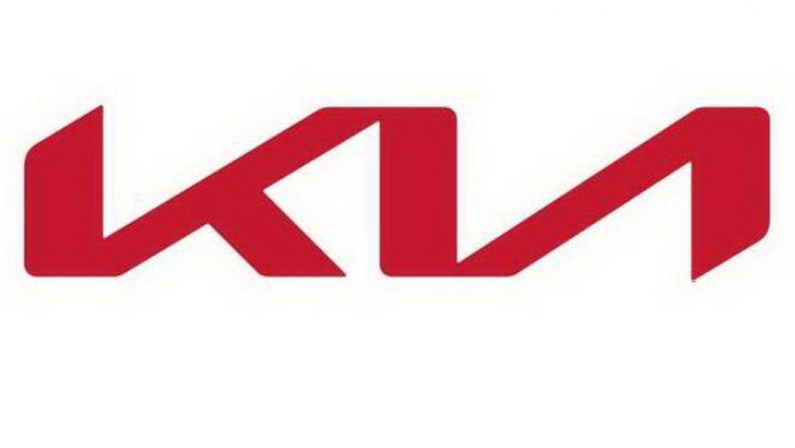 KIA'nın yeni logosu