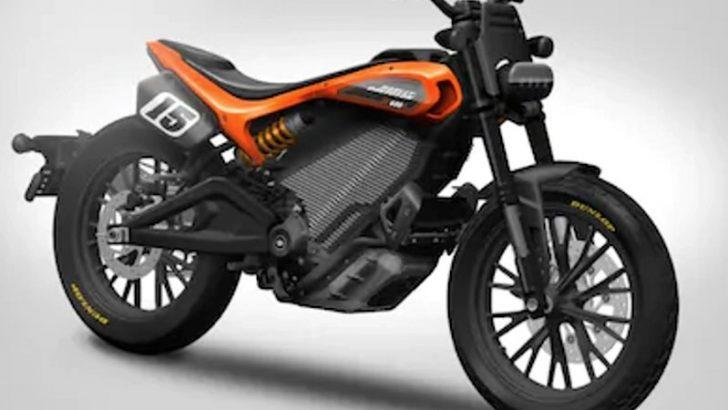 Harley Davidson'un elektriklileri