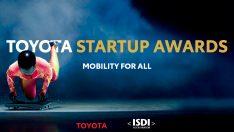 Toyota, Start-up Ödülleri'nin Finalistlerini Açıkladı