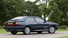 4 tekerlekten çekişi ilk o marka otomobillerde uyguladı.