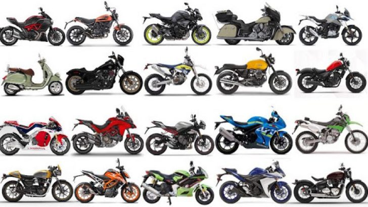 Motosiklete yüzde 10 ek gümrük