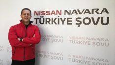 NISSAN Yönetici İhrac ediyor