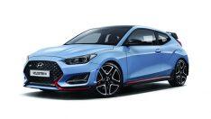 Hyundai'nin Yeni Sporcuları;Veloster N & Veloster ETCR