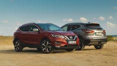 Ocak ayında en çok satan SUV, Nissan Qashqai oldu.
