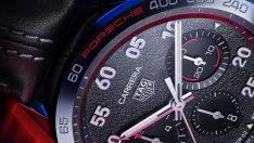 Porsche ve TAG Heuer'den stratejik iş birliği