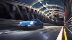 Yeni Porsche 911 GT3