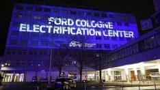 Ford'dan elektrikli araçlar için büyük yatırım…