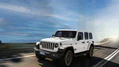 Jeep®'ten 80'inci Yaşa Özel Versiyonlar