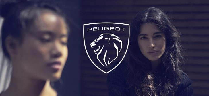 PEUGEOT'nun yeni logosu