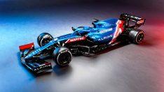 ALPINE F1 TEAM 2021 SEZONU PLANLARINI AÇIKLADI