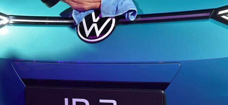 VW hisseleri artışta