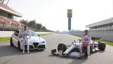 Giulia GTA, Alfa Romeo Pilotları'yla Pistte Olacak
