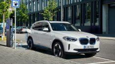 Yeni BMW iX3