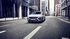 Hyundai'den 280 Beygirlik B-SUV: KONA N.
