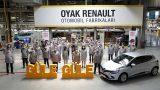 Renault Clio 4, bayrağı Yeni Clio ve Yeni Clio Hibrit'e devretti