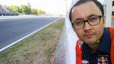 F1'deki TÜRK: Oltan İZMİRLİ