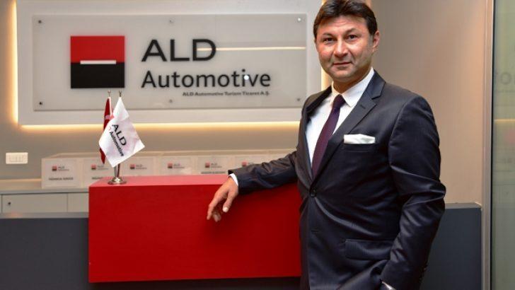 ALD Automotive'den esnek mobilite çözümü: ALD Flex