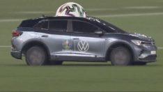EURO 2020'de  İlk Maç ELEKTRİKLİ ile Başladı!