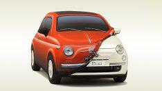 İtalyan Tasarımının En Güzel Örneklerinden Fiat 500, ADI Tasarım Müzesi'nde