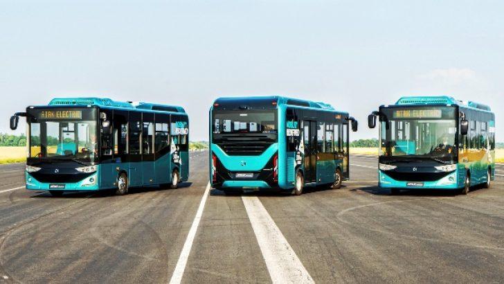Karsan Almanya Weilheim'deki Elektrikli Otobüs İhalesinin de Kazananı Oldu!