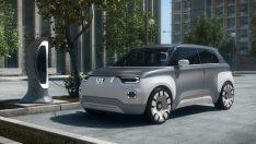 FIAT 2025 ile 2030 arasında elektrikliye tam geçiş yapacak.