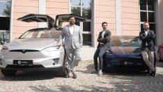 """""""10 Yıl Sonra Toplam Otomobil Satışlarının Yüzde 40-50'si Elektrikli Olacak"""""""