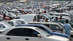 2. el araçlarda fiyatlar anlık değişiyor!