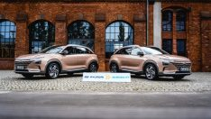 Hyundai Hidrojendeki Adımlarını Sıklaştırıyor.