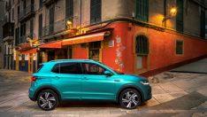 Volkswagen'in En Yeni Modelleri Autoshow 2021 Mobility'de