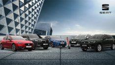 SEAT en yenileriyle Autoshow 2021'de