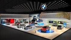 Borusan Otomotiv, İlk Defa Dijital Olarak Gerçekleşen Autoshow2021 Mobility'de En Yeni Modellerini Sergiliyor