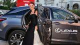 Lexus78. Venedik Film Festivali'nde Yıldızları Ağırladı